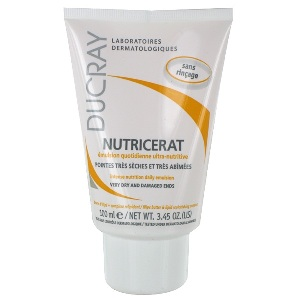Ducray Nutricerat Emulsion Quotidienne Ultra-Nutritive - 100 ml
