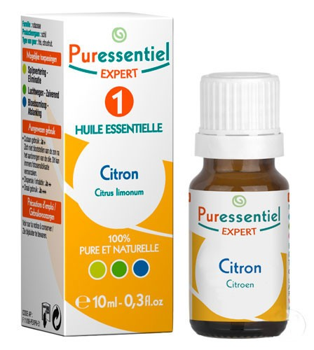 Citron 10ml