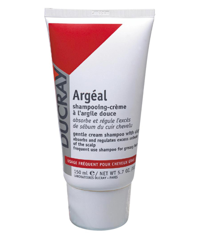 Argeal shampooing cheveux gras