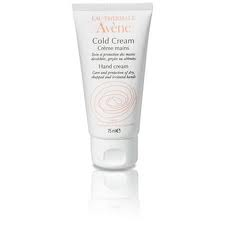 Avene cold cream mains tube 50ml