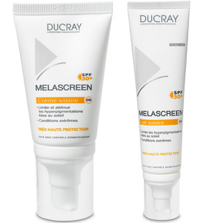 Melascreen 50+ creme solaire 40ml