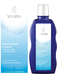 Demaquillant tonique 200ml