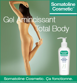 SOMATOLINE Total Body