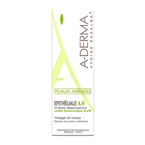 Epitheliale AH creme réparatrice 100ml