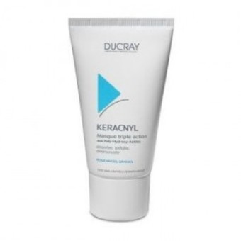 Keracnyl masque triple action