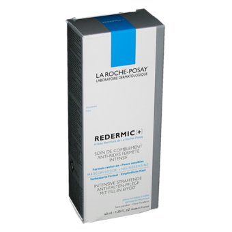 REDERMIC+Cont yeux 15 ml