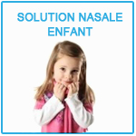 Solution Nasale Enfant