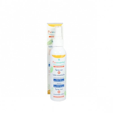 Spray assainissant 200ml
