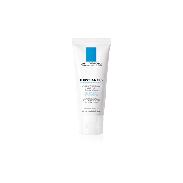 SUBSTIANE UV A/age SPF15 40ml